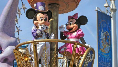 Disneyland Paris: le festival Halloween est de retour!